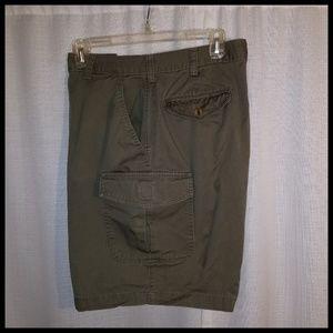 🎁3 for $10 Bugle Boy Cargo Shorts
